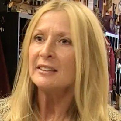Mary Wileichuk, Owner of Akasha's Den