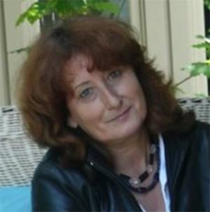 Suzanne Jambor