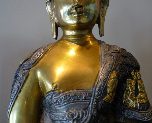 Brass Statuary