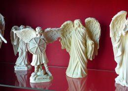 Archangel Statuary