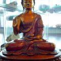 Large Sacred Statuary