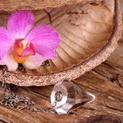 Intuitive Dowsing Pendulum